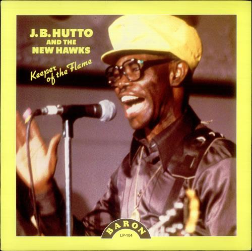 Joseph Benjamin Hutto