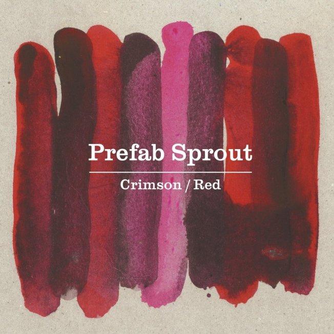 Prefab Sprout – Crimson-Red